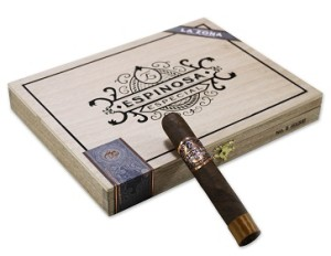 Espinosa Especial Box and Cigar