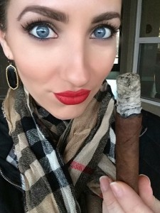 cigar empress
