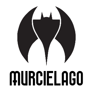 Murcielago-logo