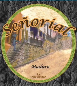 Señorial_Maduro_by_José_Blanco