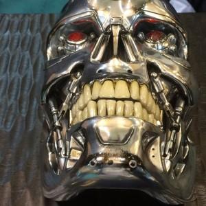 Terminator Humidor IPCPR