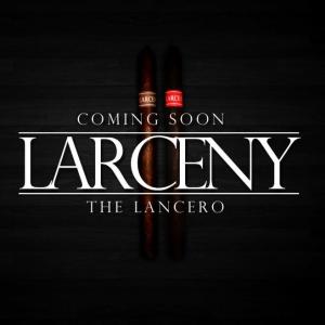 larceny lancero