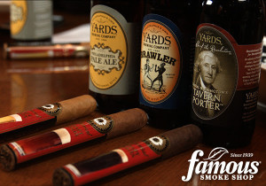 perdomo craft beer