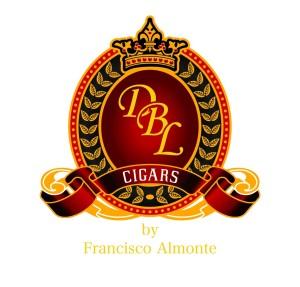 Prueba Logo DBL cigar