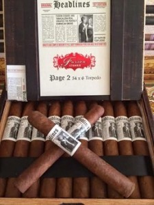 headlines cigars