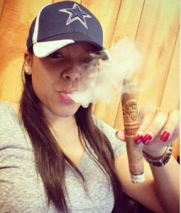american Cigar Box