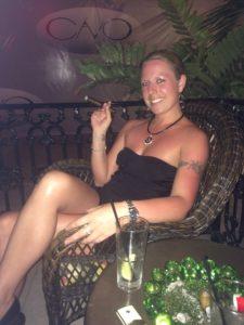 Vicki Manry