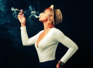 cigar model