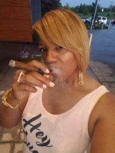sexy Cigar