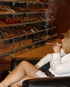 G&E Cigar Lounge