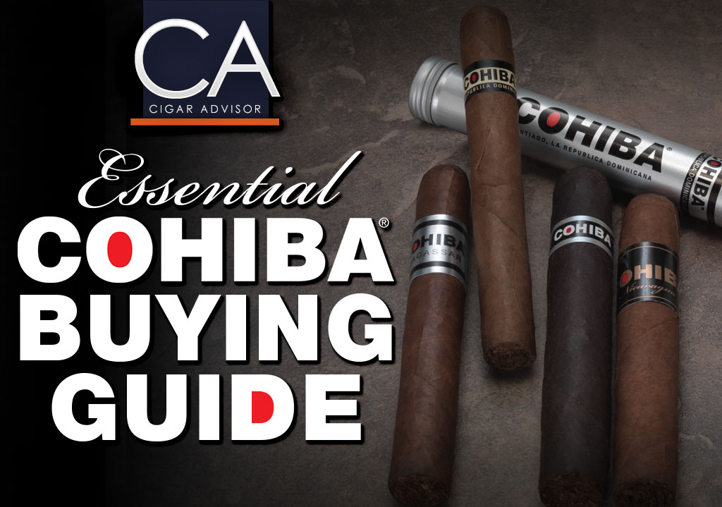 Feature Stories – The Ultimate Cigar Party