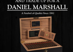 """Daniel Marshall Cigars and Humidors Announces Exclusive """"Cash for Clunkers"""" Humidor Program"""