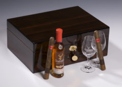 Daniel Marshall Cigars and Humidors Announces IPCPR 2018 Releases