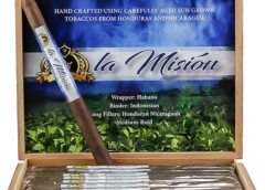 Providencia Cigars Announces the Production Release of La Misión Lancero